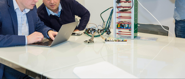 ICT-oplossingen InToto