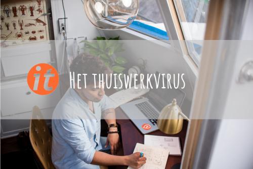 Het thuiswerkvirus